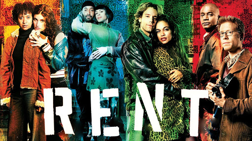 rent 20th anniversary tour no day but today promo youtube