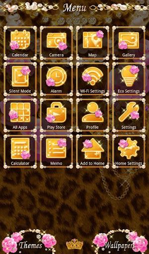 Cute Theme-Fancy Leopard- 1.0.0 Windows u7528 2