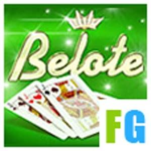 free belote online
