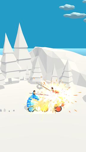 Code Triche Draw Joust! APK MOD (Astuce) screenshots 2