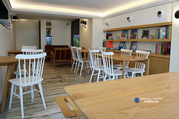 金龜樹咖啡Beetle Tree:隱藏巷弄白色獨棟精品咖啡,溫室造咖再出發