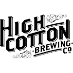 Logo of High Cotton Pilsner
