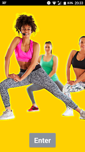 aerobic exercise dance workout  apps on google play