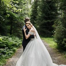 Wedding photographer Anna Kanina (kanna). Photo of 30.06.2018