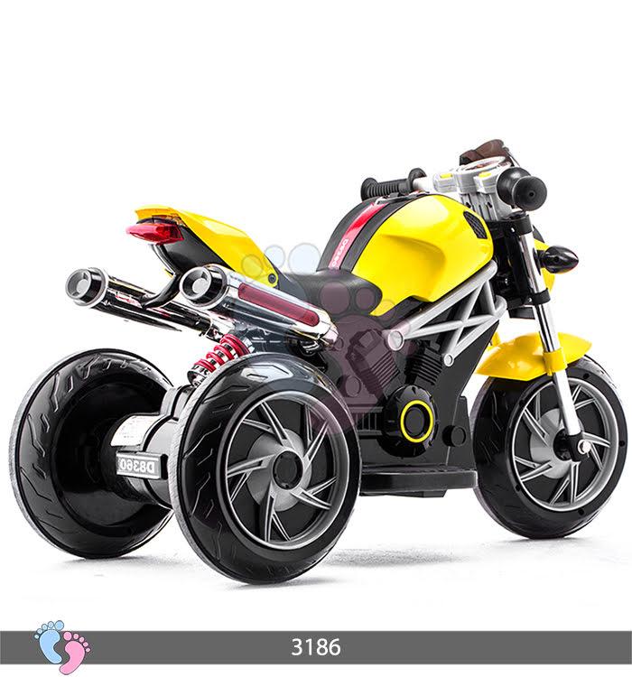 Xe mô tô điện trẻ em 3186 7