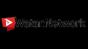 WatanNetwork logo