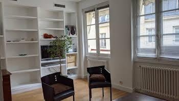 Appartement meublé 2 pièces 42,54 m2