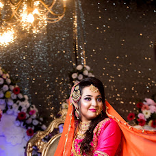 Wedding photographer Canvas of color Bangladesh (canvasofcolor). Photo of 09.03.2018