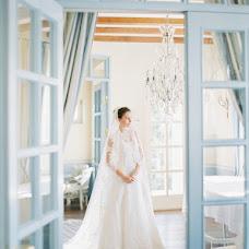Wedding photographer Julia Kaptelova (JuliaKaptelova). Photo of 30.08.2016