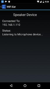 WiFi Ear 1.0.1 APK Mod Updated 2