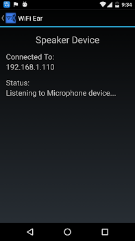 WiFi Ear
