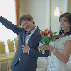 Wedding photographer Anton Shirinin (Realangel). Photo of 28.03.2013