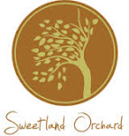 Logo of Sweet Land Orchards Cherry Rhubarb Scrumpy