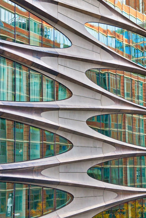 by Dragos Tranca - Buildings & Architecture Architectural Detail