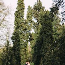 Wedding photographer Andrey Tkachuk (vippolzovatel). Photo of 18.05.2017