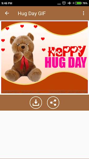 Hug Day Gif Apk Download Apkpureco