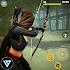 Ninja Archer Assassin FPS Shooter