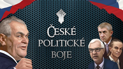 Czech Political Fighting for PC