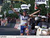 Ritzege in Giro doet Axel Merckx vooral denken aan vering met vader Eddy achteraf