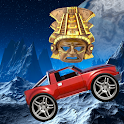 Temple Monster Truck Offroad Racing icon