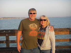 Photo: Owners, Mike and Sue
