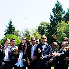 Wedding photographer Duduca Victor (victorduduca). Photo of 21.08.2018