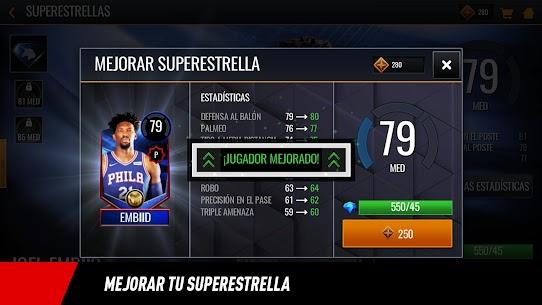 NBA LIVE Mobile Baloncesto 3