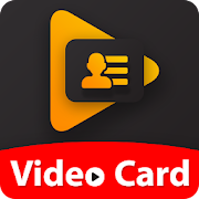 Digital Video Business Card Maker