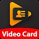Digital Video Business Card Maker apk