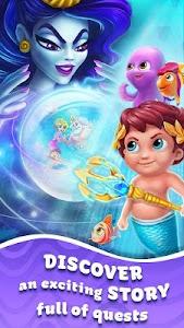 Seascapes : Trito's Match 3 Adventure 2.1.0