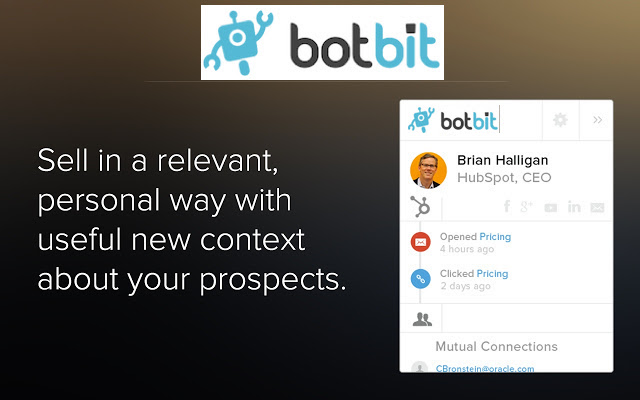 BotBit Chrome Extension