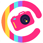 Candy Selfie Camera - Selfie Expert icon