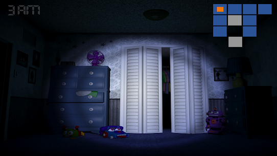 Five Nights at Freddy's 4 Apk 4