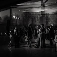 婚禮攝影師Andrey Voroncov(avoronc)。19.04.2019的照片