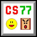 Cross Stitch 77 Icon