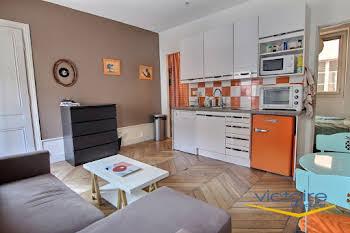 Appartement 2 pièces 29,17 m2