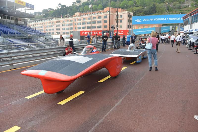 Monaco E prix