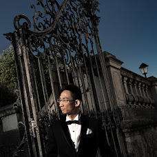 Wedding photographer Frankie Lai (frankielai). Photo of 27.02.2014