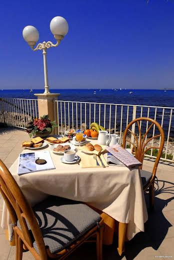 Best Western Dioscuri Bay Palace