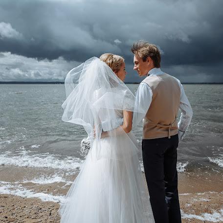 Hochzeitsfotograf Artur Yazubec (jazubec). Foto vom 28.11.2016