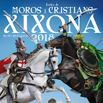 Festes Xixona Icon