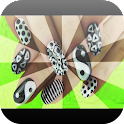 Nail Art Tutorial by Step icon