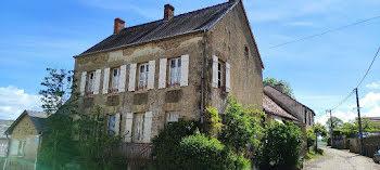 maison à Blismes (58)