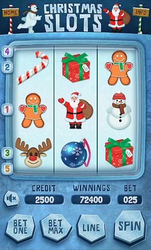 Christmas Slots Free 1.1 screenshots {n} 3