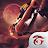 Garena Free Fire: Rampage logo