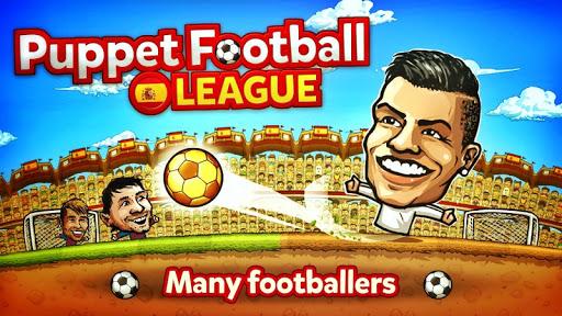 Puppet Soccer 2019: Football Manager 4.0.8 screenshots 12