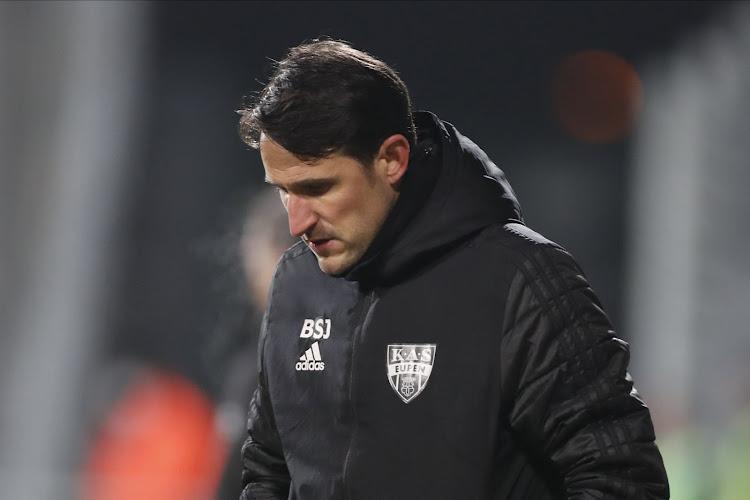 """Eupen sowieso 'cool' tegen Anderlecht: """"Bijna minst gepasseerde verdediging"""""""