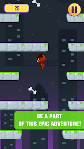 Super Puppy Run: Animal Escape screenshot 1