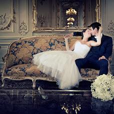 Wedding photographer Karine Puech (karinepuech). Photo of 02.12.2016