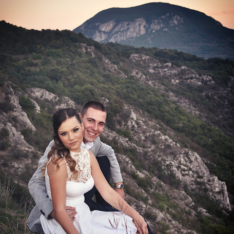 Wedding photographer Pavle Randjelovic (randjelovic). Photo of 12.10.2015
